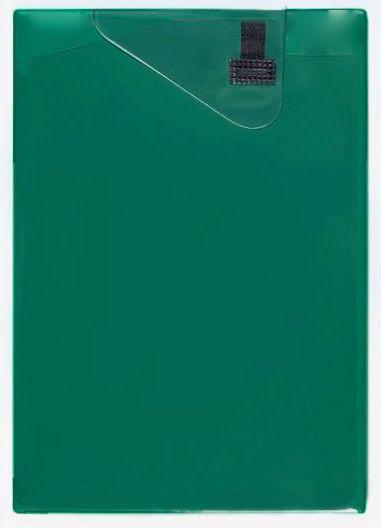 Heavy Duty Auftragstasche grün 10-er Pack