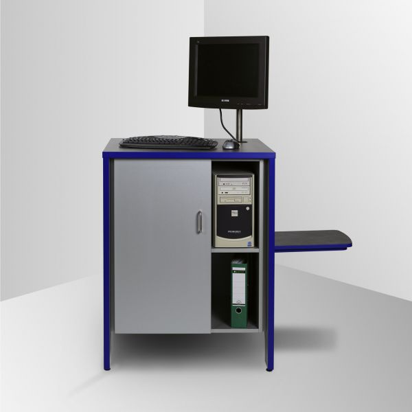 IT-Steharbeitsplatz Servyco Standard