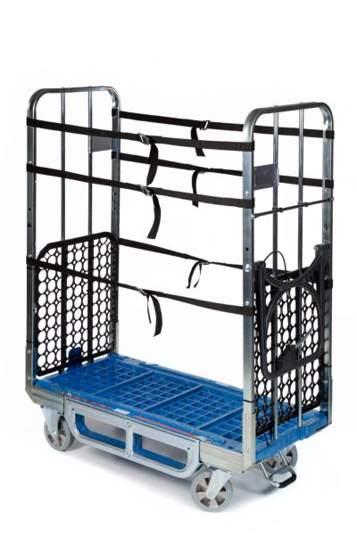 Rollwagen Loggyflex Standard