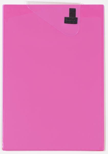 Heavy Duty Auftragtasche pink